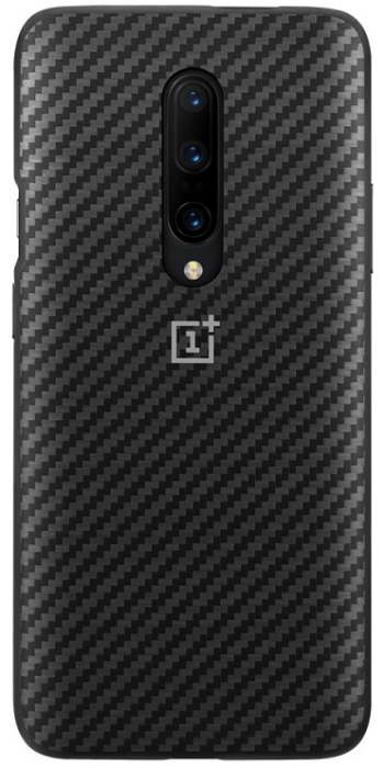 Image of   ONEPLUS BUMPER CASE (ONEPLUS 7 PRO KARBON)