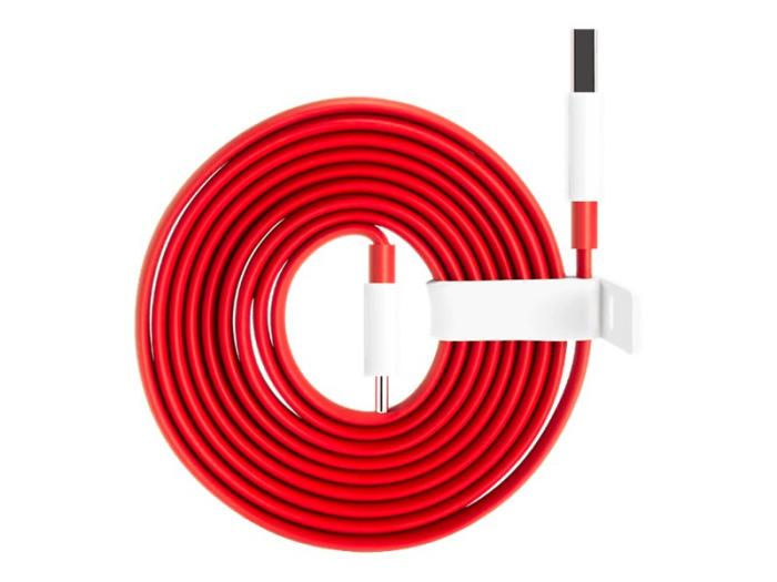 Image of   ONEPLUS DASH CABLE (TYPE-C 150CM)