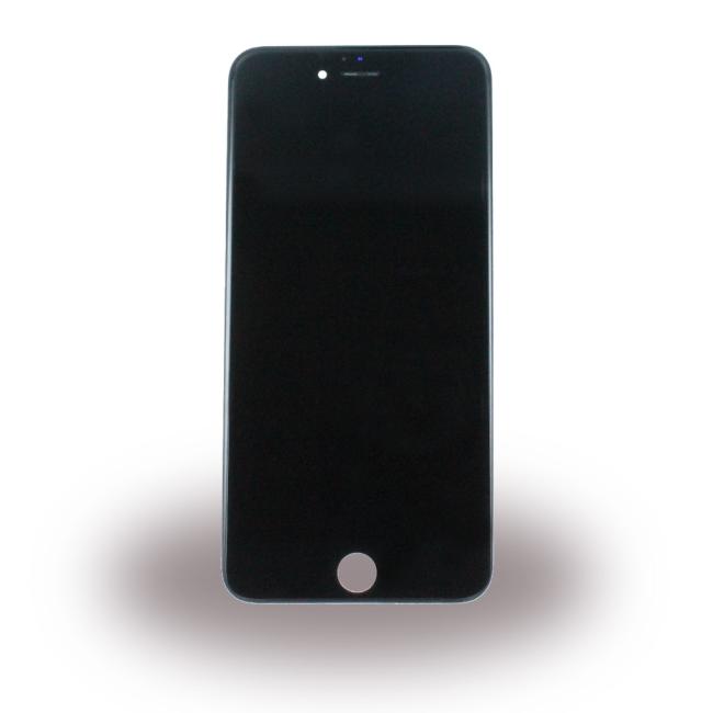 Billede af Original Spare Part Sharp - LCD Display + Touch Full Set - Apple iPhone 6s Plus - Black