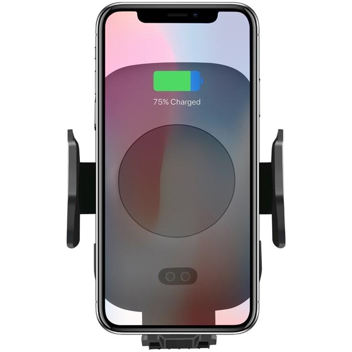 Otium Auto Sensor Wireless Car Charger incl. Car Charger 21A