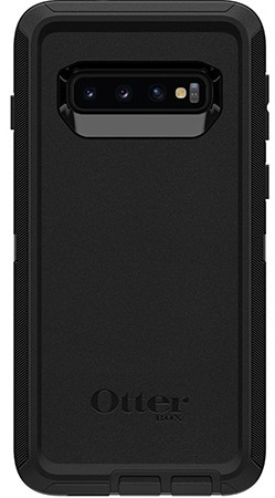 Image of   Otterbox Defender cover til Samsung Galaxy S10 Screenless