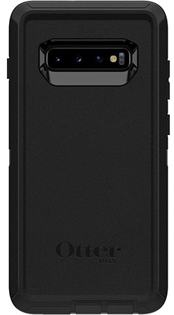 Image of   Otterbox Defender cover til Samsung Galaxy S10e Screenless