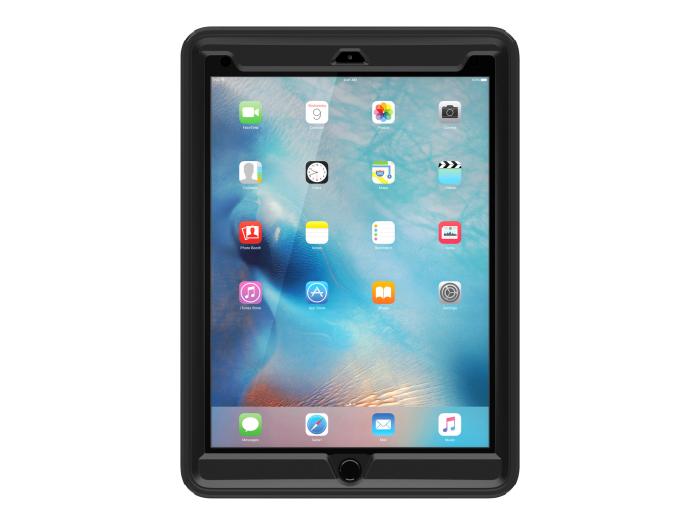 "Image of   Otterbox Defender Series cover til Apple iPad Pro 9.7"" - Sort"