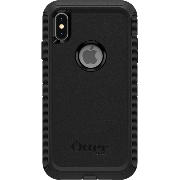 Image of   Otterbox Defender Series cover til Apple iPhone XS Max - Sort