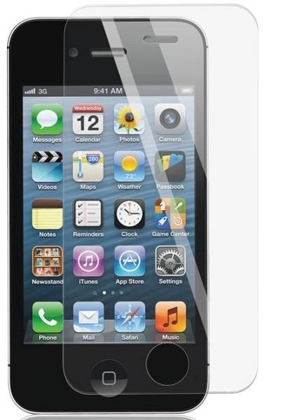 Billede af Apple iPhone 4 / 4S Panserglas skærmbeskytter