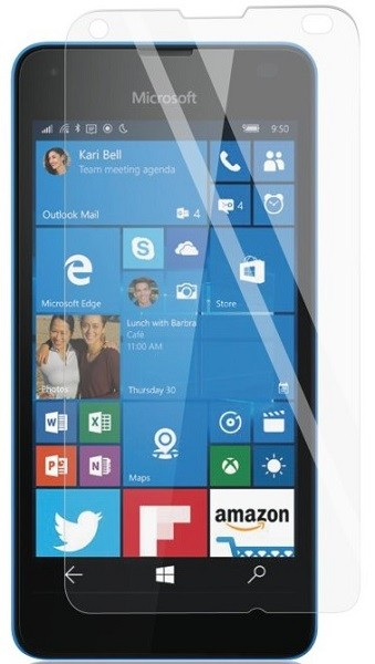 Billede af Microsoft Lumia 550 Panserglas skærmbeskytter