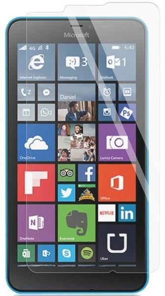 Billede af Microsoft Lumia 640 XL Panserglas skærmbeskytter