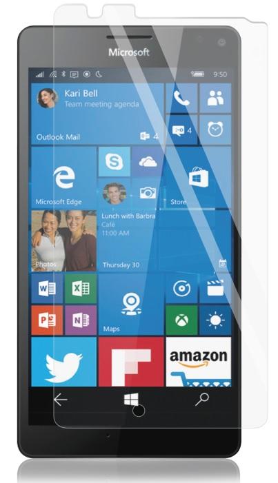 Billede af Microsoft Lumia 950 XL Panserglas skærmbeskytter