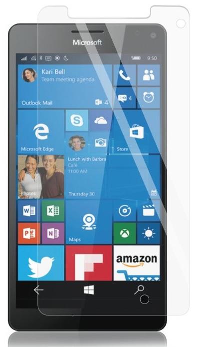 Billede af Microsoft Lumia 950 Panserglas skærmbeskytter