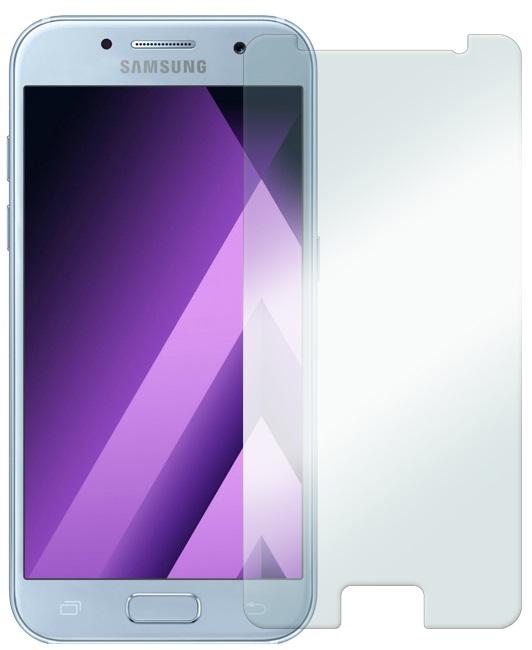 Billede af Panserglas til Samsung Galaxy A3 (2017) SM-A320