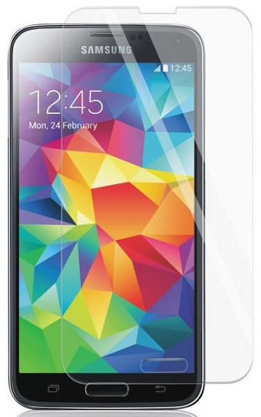 Billede af Panserglas til Samsung Galaxy S5 og Galaxy S5 Neo