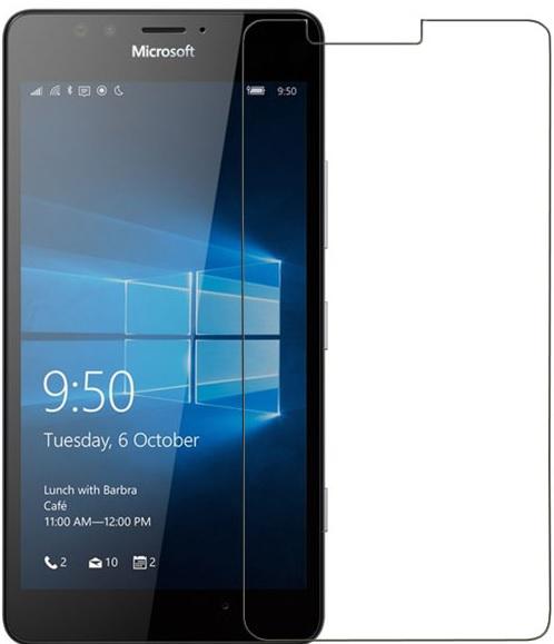 Billede af Microsoft Lumia 850 Panserglas skærmbeskytter