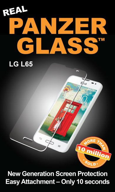 Image of   Panzer Glass LG L65