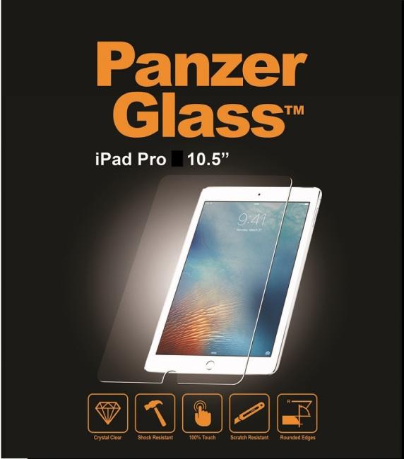 "Panzer Glass Sikkerhedsglas Apple iPad Pro 10.5"""