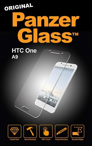 Panzer Glass Sikkerhedsglas til HTC One A9