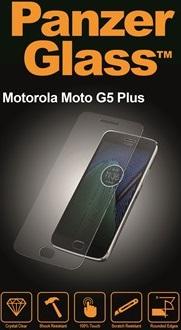 Image of   Panzer Glass Sikkerhedsglas til Motorola Moto G5 Plus