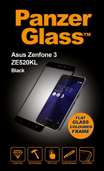 Image of   PanzerGlass Asus Zenfone 3