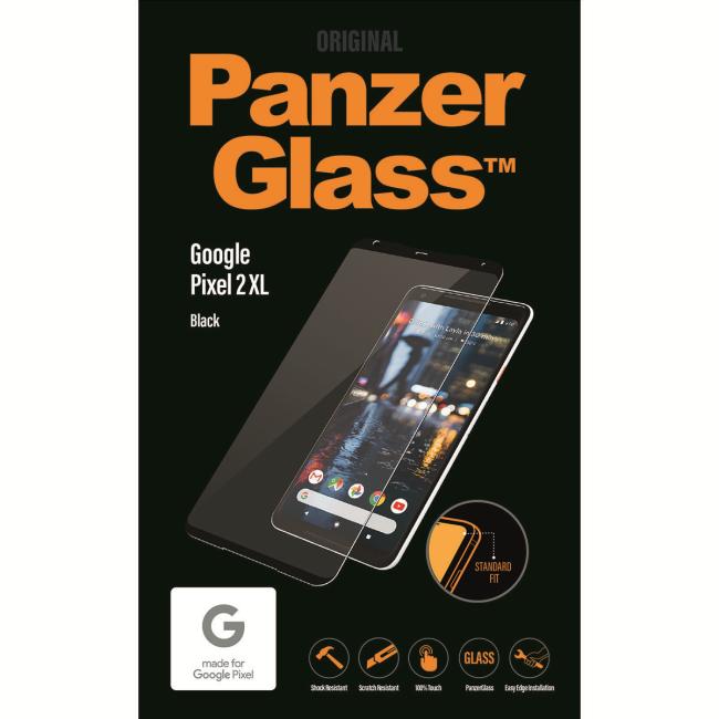 PanzerGlass Google Pixel 2 XL