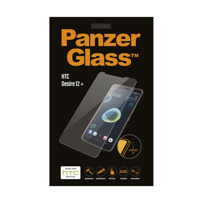 Image of   PanzerGlass HTC Desire 12+