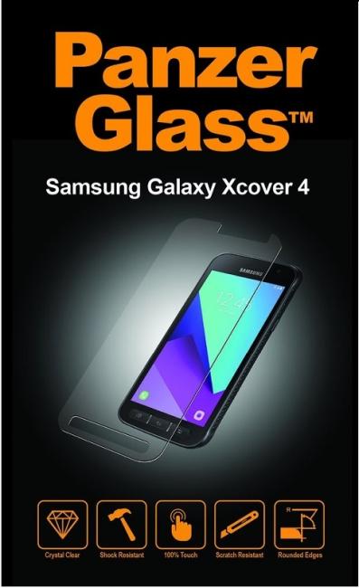 PanzerGlass Sikkerhedsglas til Samsung Galaxy Xcover 4