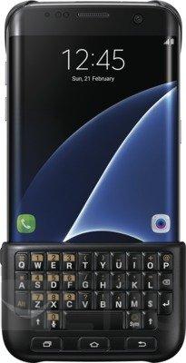 Samsung Keyboard Cover Samsung Galaxy S7 edge / G935F black