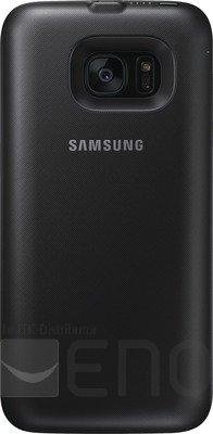 Billede af Samsung Back Pack Galaxy S7 edge / G935F black