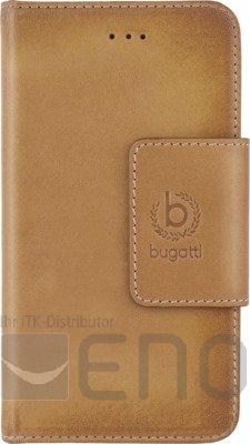 Billede af Bugatti BookCover Amsterdam Samsung Galaxy S7 sand