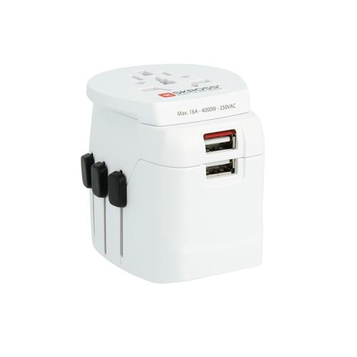 Billede af Pro Light USB - World with integrated 24A USB