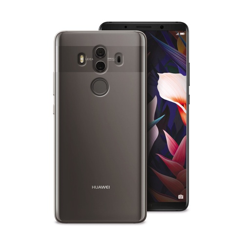 Image of   Puro Ultra-Slim 0.3 Nude Cover til Huawei Mate 10 Pro