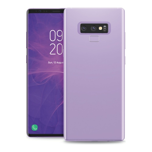 Image of   Puro Ultra-Slim 0.3 Nude Cover til Samsung Galaxy Note 9