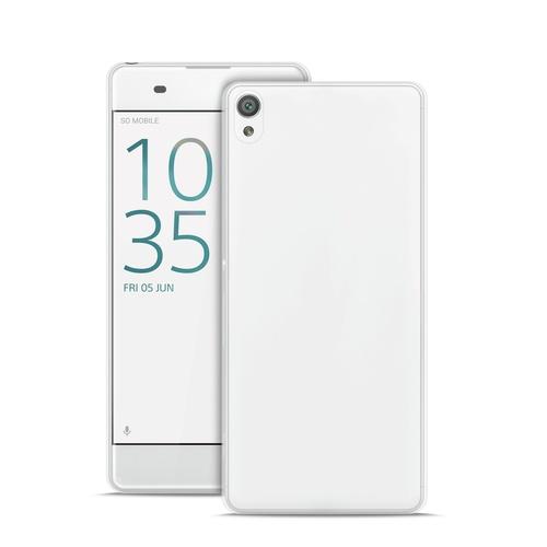 Puro Ultra-Slim 0.3 Nude Cover til Sony Xperia XA