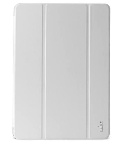 Billede af iPad Air 2 cover Puro Zeta Slim med magnet luk Hvid
