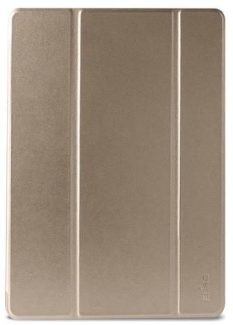 """Billede af iPad Air 2 / iPad Pro 9.7"""" cover Puro Zeta Slim med magnet luk Guld"""