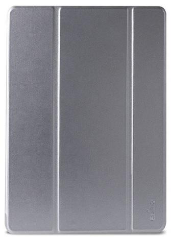 """Billede af iPad Air 2 / iPad Pro 9.7"""" cover Puro Zeta Slim med magnet luk Sølv"""