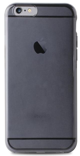 """Billede af Puro Flexible Plasma Cover til iPhone 7 Plus (5.5"""") Sort"""