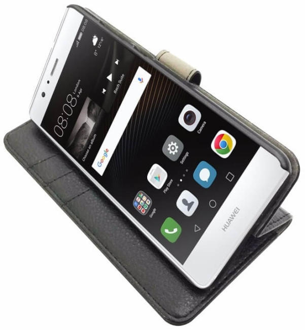 Image of   Redneck Duo Wallet Folio 2-i-1 Cover Huawei P10 Lite
