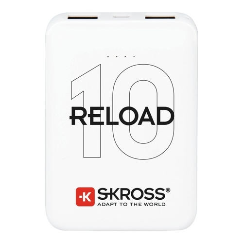 Image of   Reload 10 Powerbank 10000mAh