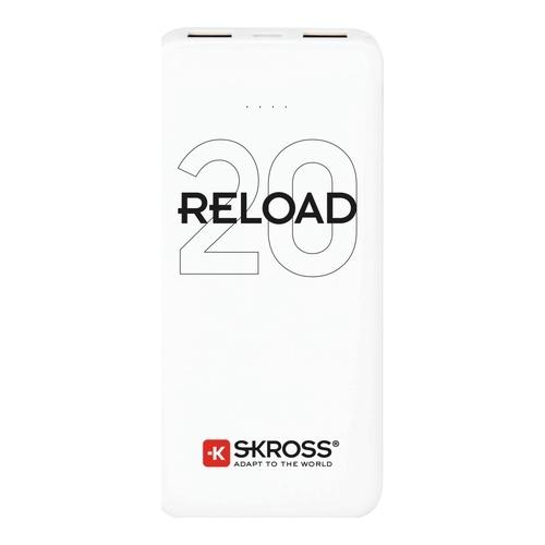 Image of   Reload 20 Powerbank