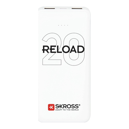 Image of   Reload 20 Powerbank