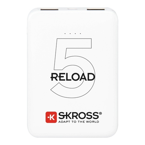 Image of   Reload 5 Powerbank