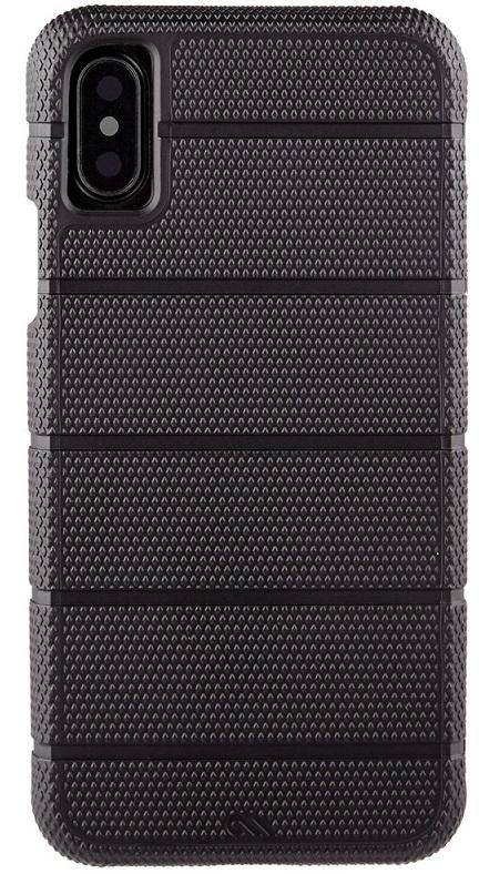 Billede af iPhone X Cover Case-mate Tough Mag Ekstra robust