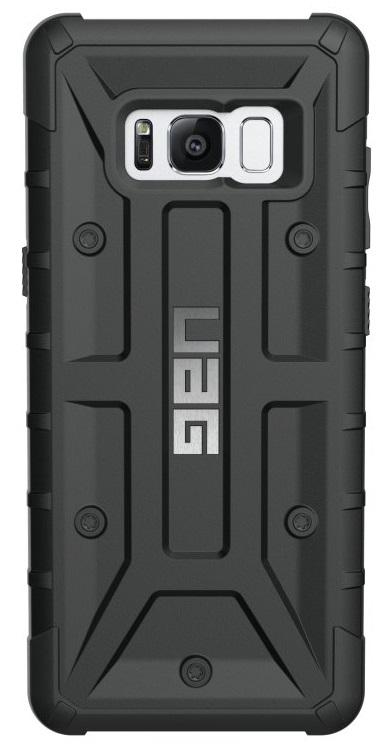 Billede af UAG Composite Case til Samsung Galaxy S8 Sort