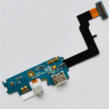 Billede af Originalt Samsung i9100 Galaxy S2 MicroUSB oplader modul