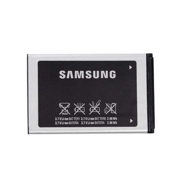 Image of   Samsung - AB553446BU - Li-Ion Battery - B2100 X-treme - 1000mAh