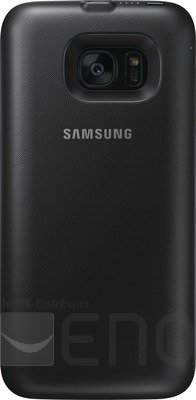 Image of   Samsung Back Pack Galaxy S7 edge / G935F black