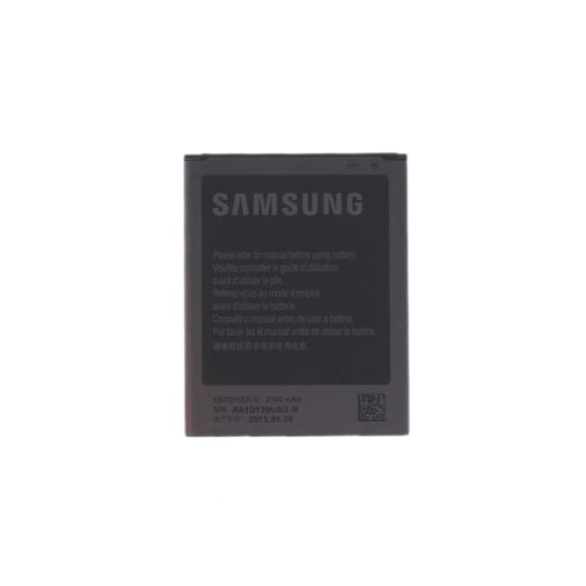 Samsung - EB535163LU - Li-ion Battery - i9082 Galaxy Grand Duos - 2100mAh