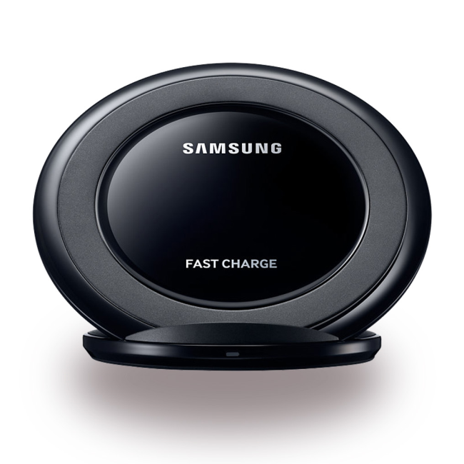 Billede af Samsung - EP NG930BB Inductive Charger with quick charge function - G930F Galaxy S7 G935F Galaxy S7 Edge - Black
