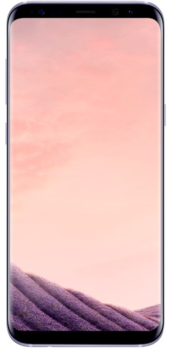 Image of   Samsung SM-G955F Galaxy S8+ Grå