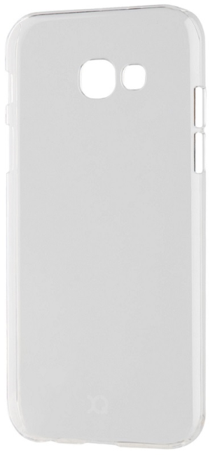 Image of   Samsung Galaxy A5 (2017) cover Xqisit iPlate Glossy Transparent