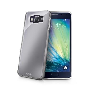 Billede af Samsung Galaxy A5 Celly Gelskin TPU Cover Gennemsigtig